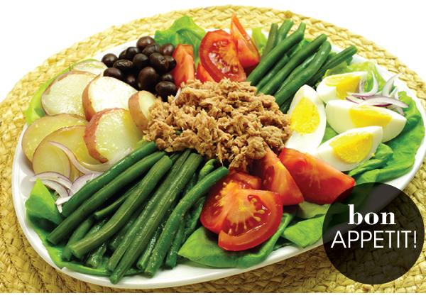 Classic Salade Nicoise | Cooks'Wares