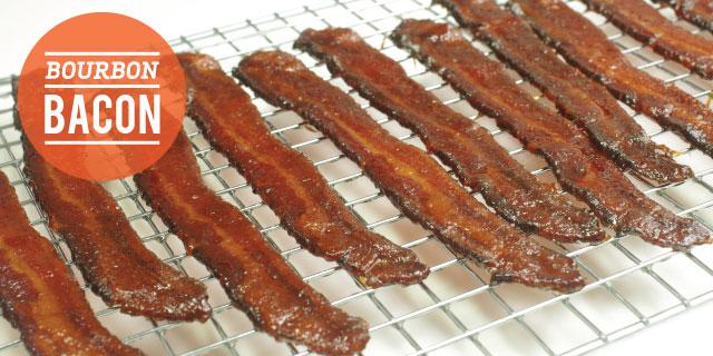 BOURBON BACON | Cooks'Wares