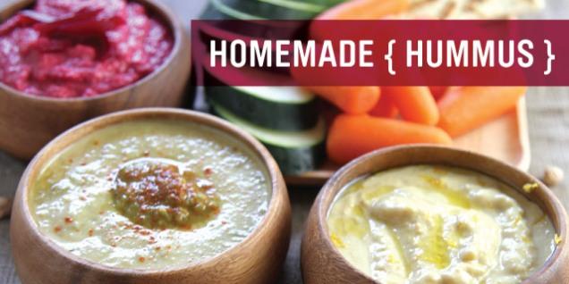 Hummus Feature